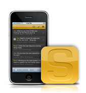 The Staction Web App